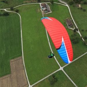 koyot-2-niviuk-paraglider