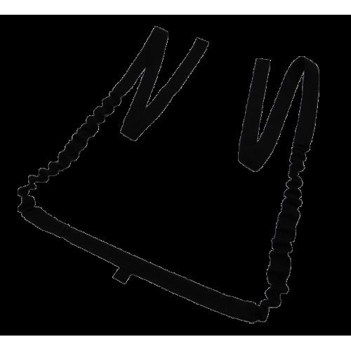 harness stirrup