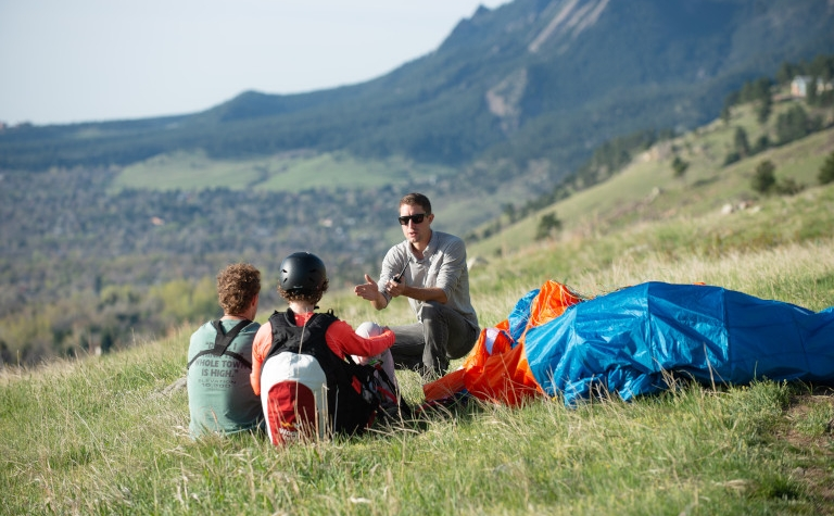 Paragliding-instructor-boulder-colorado