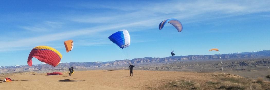 intensive-paragliding-lessons-colorado